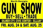 North Georgia Gun Show