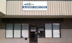 Blizzard Computer Repair