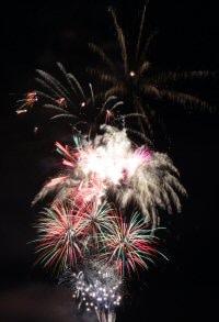 2015 4th of July Celebration