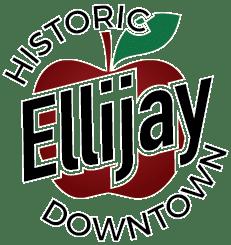 Downtown Ellijay