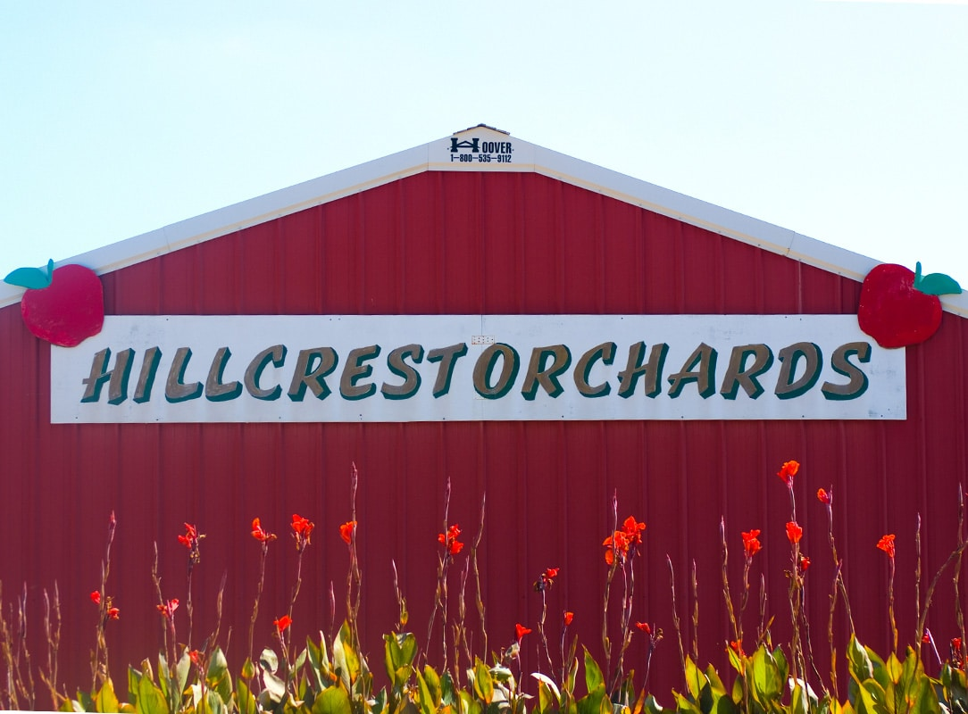 Hillcrest Orchards and Farms