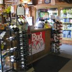 hitching post package store