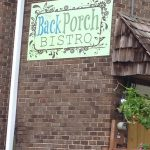 Back Porch Bistro
