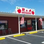 R&A Orchards