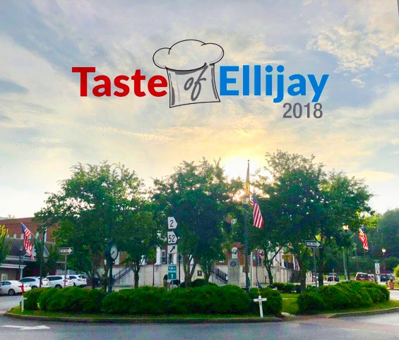 Taste of Ellijay 2018