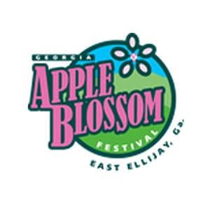 Georgia Apple Blossom Festival