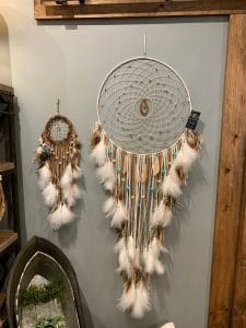 Jupiter Sky Design Dream Catcher at Artful Ellijay