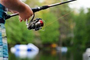 fishing outdoor ellijay