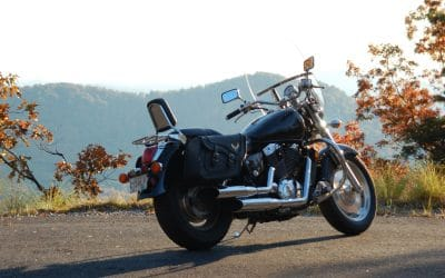 Feeling Young, Wild & Free: Highway 515 Fall Colors Bike Route