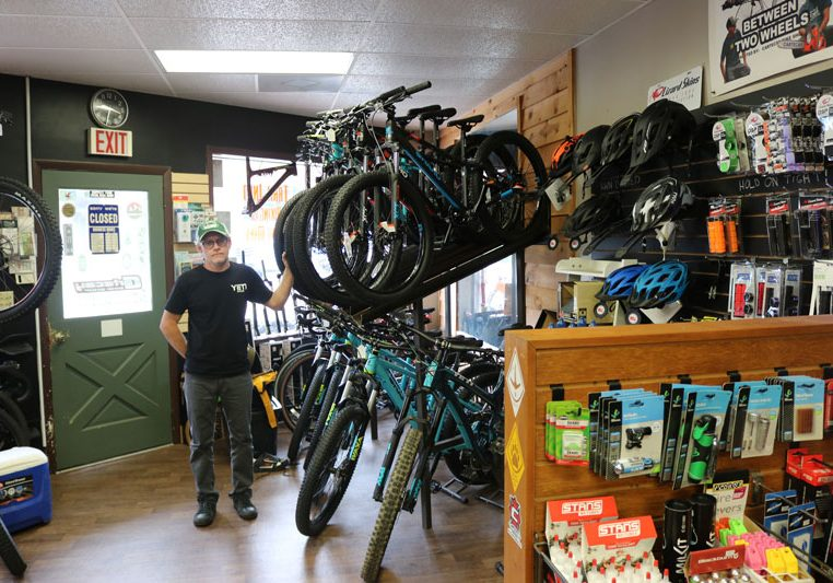 Cartecay Bike Shop